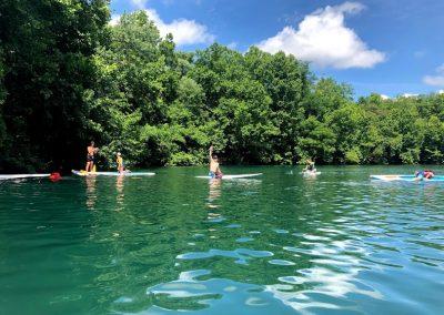 2019 Mission Trip Water Sports